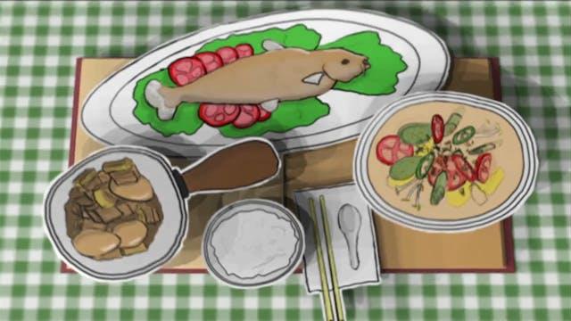 Bếp Nhà Ta Nấu | Bánh Tổ