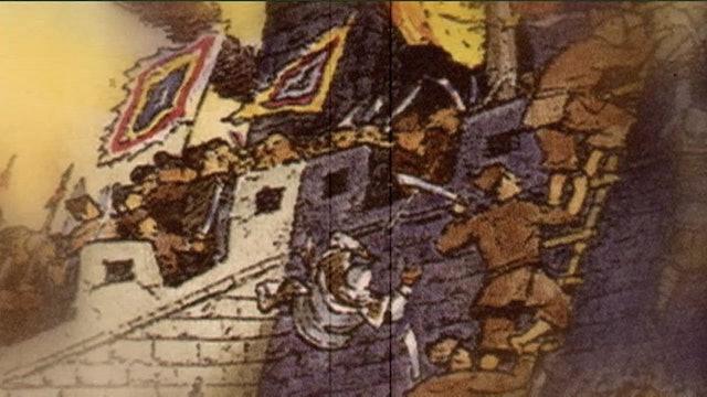 Hành Trình Xuyên Việt 33