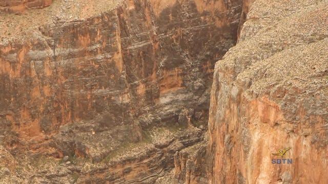 Hành Trình Xuyên Mỹ - Grand Canyon (Phần 18)
