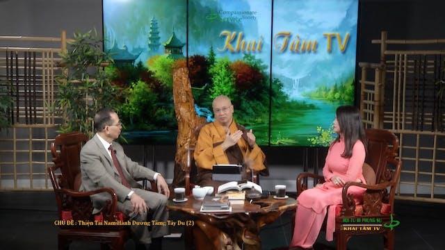 Khai Tam | Show 728