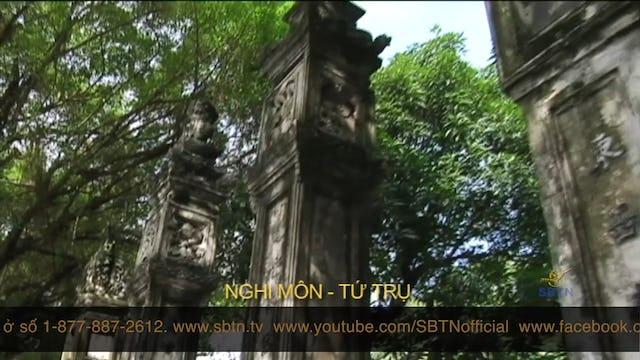 Lịch Sử Việt Nam 11 - Quốc Tử Giám