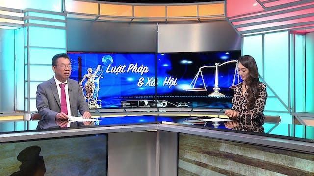 Luật Pháp & Xã Hội | 18/11/2020