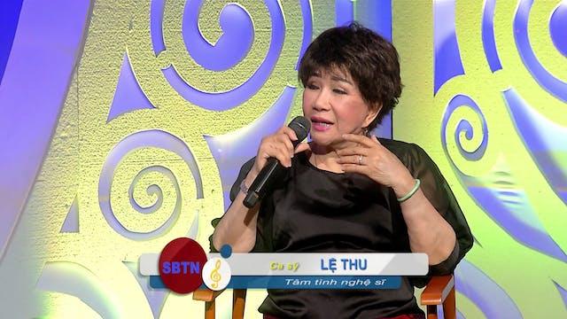 Giáng Ngọc Show | Guest: Lệ Thu