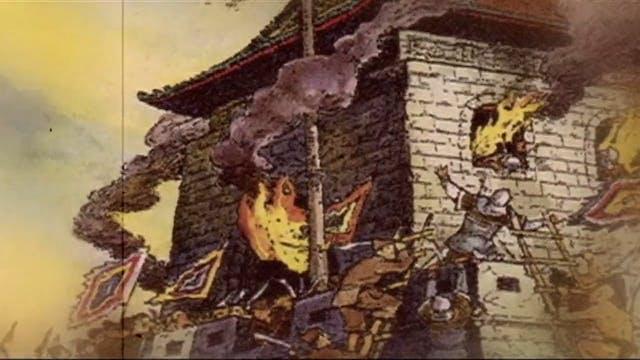 Hành Trình Xuyên Việt 56