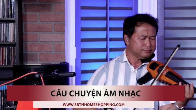 Câu Chuyện Âm Nhạc | Guest: Nam Trân | Show 6
