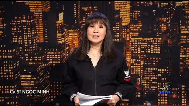 Người Yêu Của Lính   Show 556