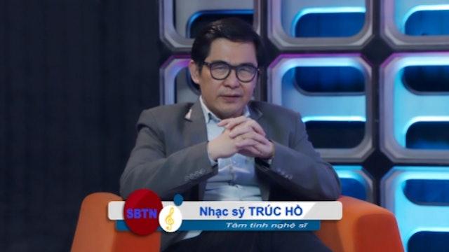 Giáng Ngọc Show   Guest: Trúc Hồ