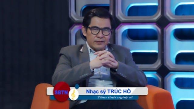 Giáng Ngọc Show | Guest: Trúc Hồ