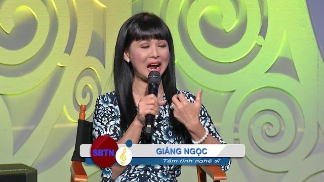 Giáng Ngọc Show | Huỳnh Phi Tiễn