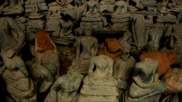 Giác Ngộ : Theo Bước Chân Phật (Phần 3)