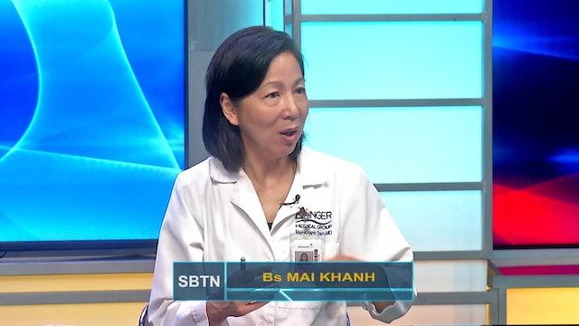 Tìm Hiểu về Covid19 với Bác sĩ Mai Khanh | 17/06/2020