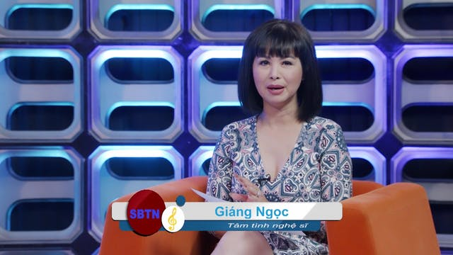 Giáng Ngọc Show | Guest: Vũ Quang Vinh