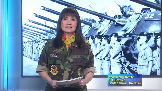 Người Yêu Của Lính | 25/03/2019