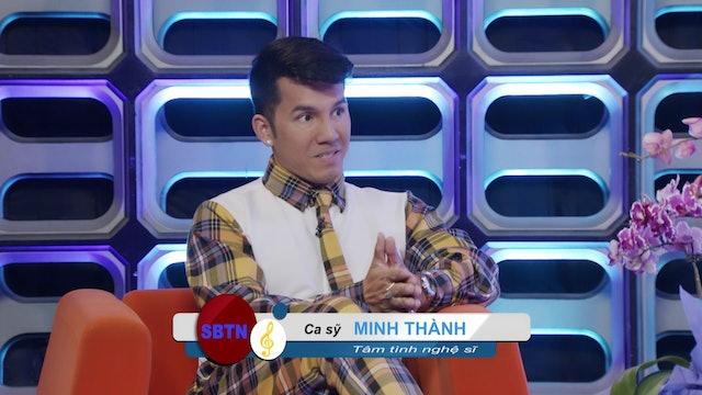 Giáng Ngọc Show   Guest: Minh Thành