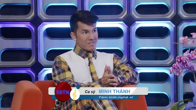 Giáng Ngọc Show | Guest: Minh Thành