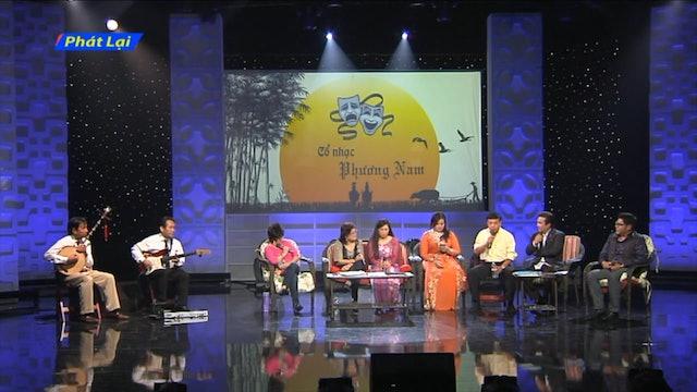 Cổ Nhạc Phương Nam   Show 172