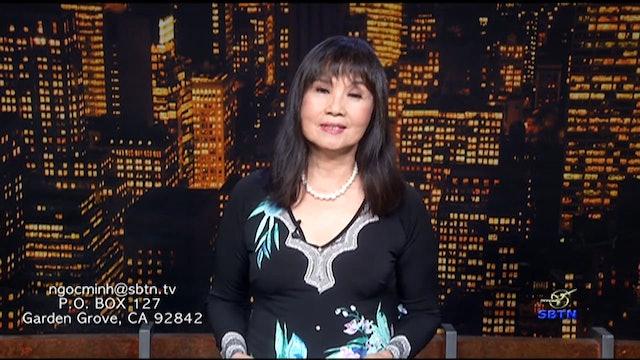 Nguoi Yeu Cua Linh   Show 558