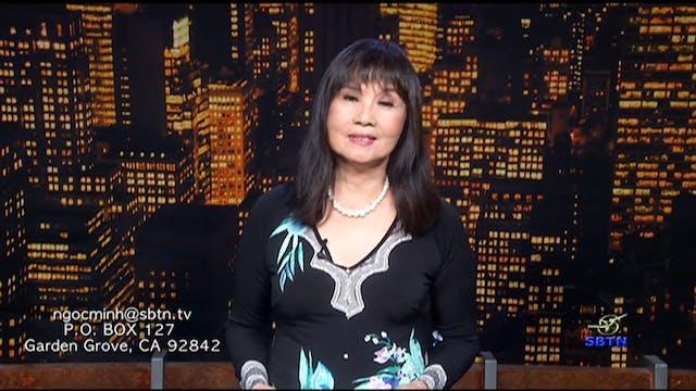 Nguoi Yeu Cua Linh | Show 558