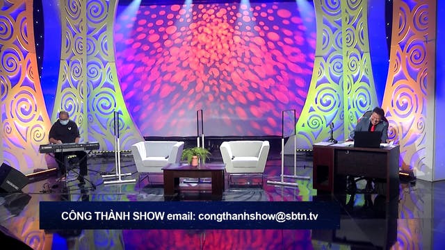 Công Thành Show | 06/06/2020