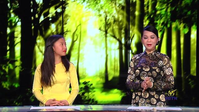 Tình Nghệ Sĩ Thiếu Nhi | Show 10