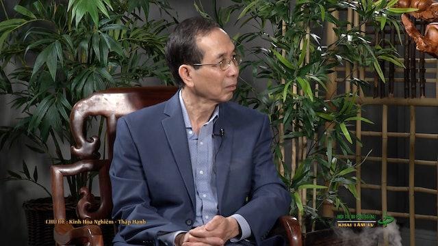 Khai Tâm | Show 684