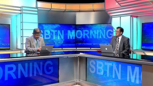 SBTN Morning | 05/02/2021