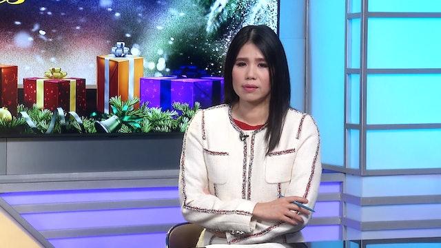 Victoria Tố Uyên Show | Guest: Đỗ Dzũng | 24/12/2018