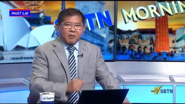 SBTN Morning | 28/09/2018