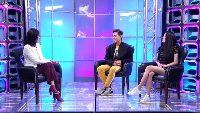 Victoria Tố Uyên Show | Guest: Việt Hoàng & Gia Hân | 02/04/2019