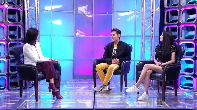 Victoria Tố Uyên Show | Guest: Việt H...