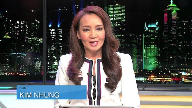 Kim Nhung Show | Ký Giả Phạm Trần
