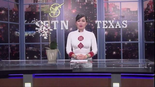 SBTN Texas | 22/04/2018