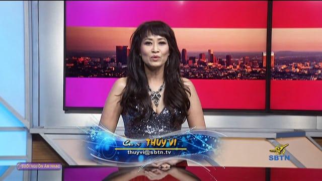 Suối Nguồn Âm Nhạc   Ca sĩ Nga Mi   Show 886