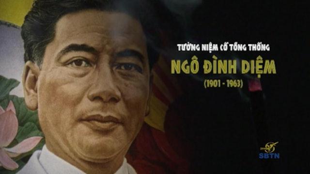 Tổng Thống Ngô Đình Diệm (1901 - 1963)