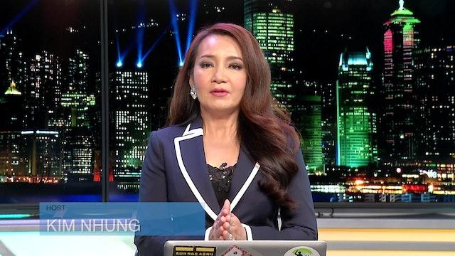 Kim Nhung Show   Cựu Tổng Trưởng Hoàng Đức Nhã   06/07/2021