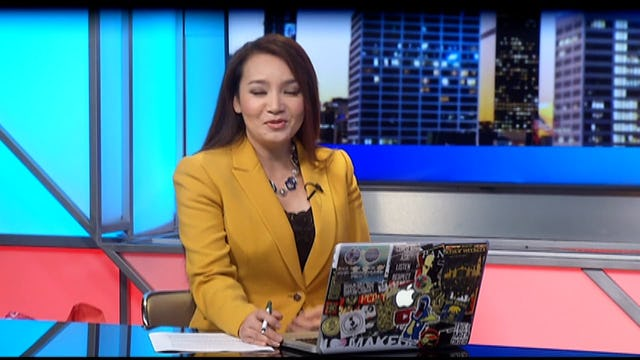 Kim Nhung Show | 03/10/2018