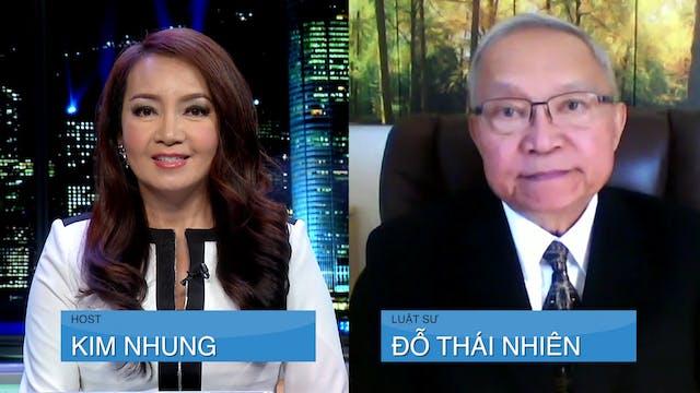 Kim Nhung Show | 11/08/2020