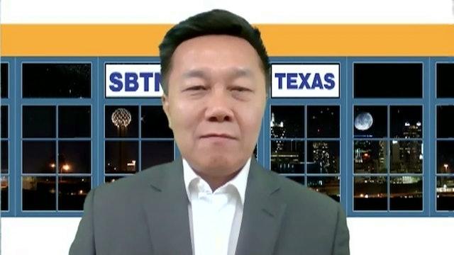 SBTN Texas | 09/03/2019
