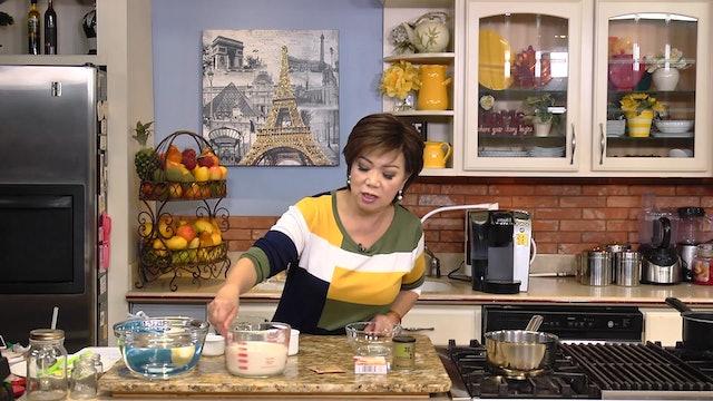 Bếp Nhà Ta Nấu | Macha Milk Tea