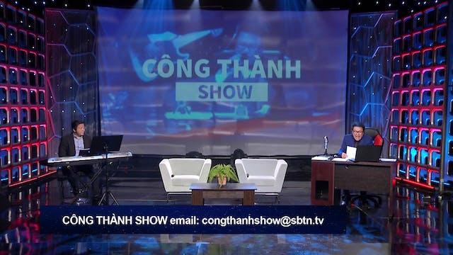 Công Thành Show | 29/05/2021