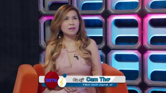 Giáng Ngọc Show   Guest: Cam Thơ