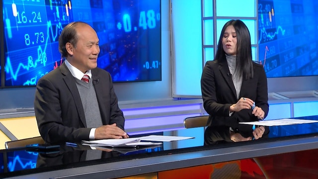 Victoria Tố Uyên Show | Guest: Ha Nguyen | 26/12/2018