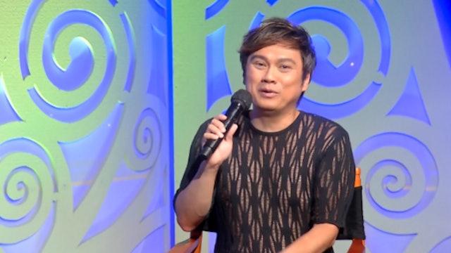 Giáng Ngọc Show   Guest: Kevin Khoa