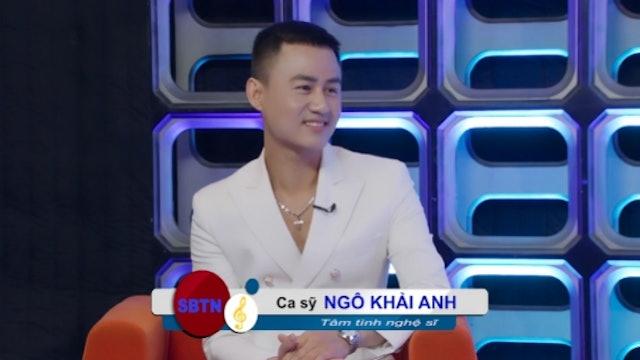 Giáng Ngọc Show   Guest: Ngô Khải Anh