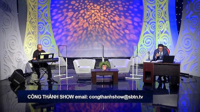 Công Thành Show | 05/09/2020