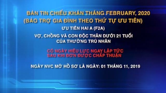 Di Trú & Xã Hội | 17/01/2020