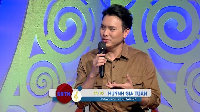 Giáng Ngọc Show | Guest: Huỳnh Gia Tuấn