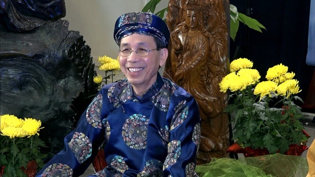 Khai Tâm | Show 692