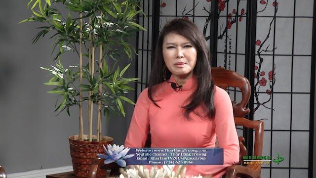 Khai Tâm | Show 682