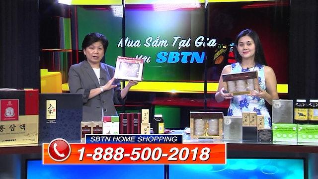 SBTN Home Shopping | 21/09/2019